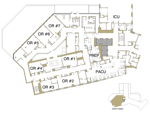 Trauma program overview in addition Adult Care Center Floor Plan additionally Surgical Center Floor Plans further Floor Plans For An Operating Room likewise 3d Dental Floor Plans. on surgery suite floor plans